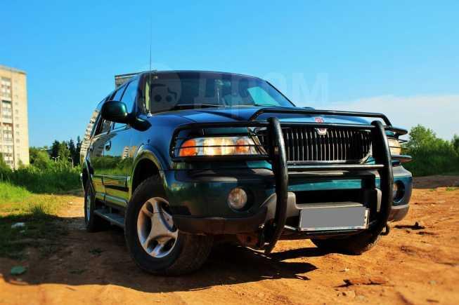 Lincoln Navigator, 1997 год, 730 000 руб.