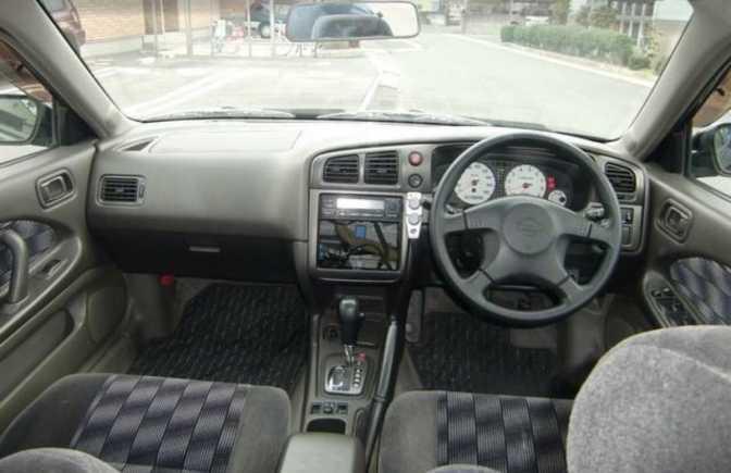 Nissan Avenir, 1999 год, 301 000 руб.
