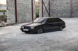 Сургут 2109 2003