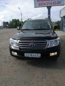 Хабаровск Land Cruiser 2009