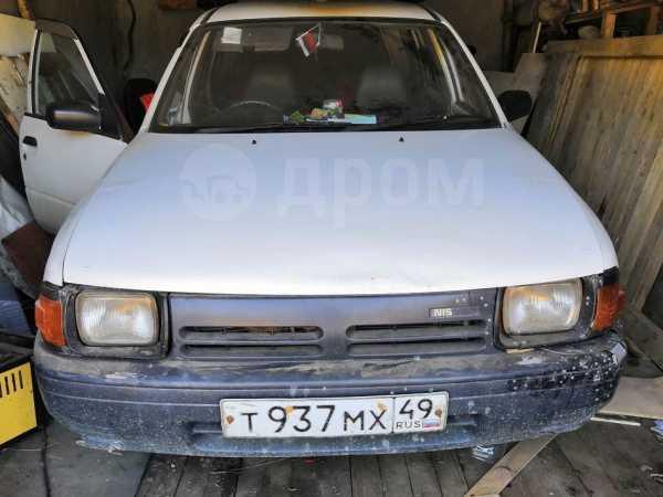 Nissan AD, 1996 год, 30 000 руб.