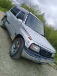 Suzuki Escudo, 1996 год, 95 000 руб.