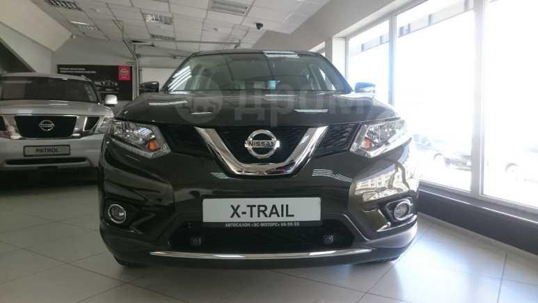 Nissan X-Trail, 2018 год, 1 937 000 руб.