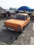 ЗАЗ Запорожец, 1981 год, 25 000 руб.