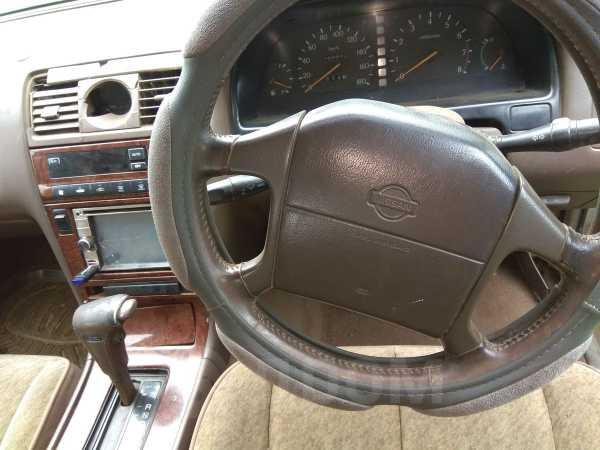 Nissan Laurel, 1994 год, 20 000 руб.