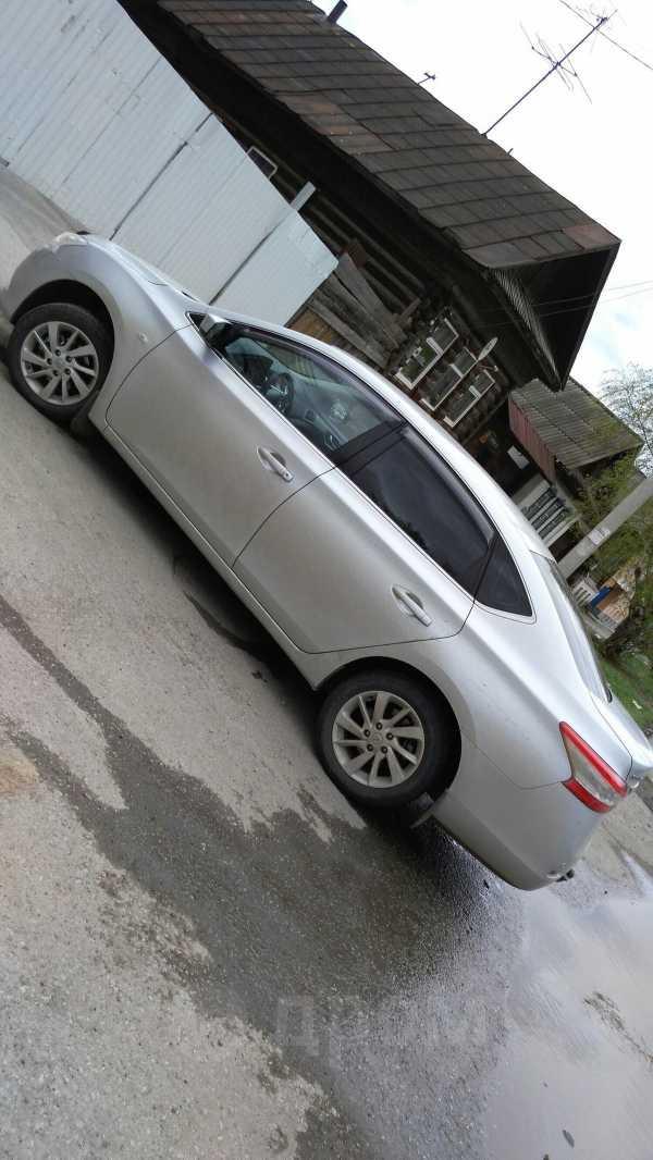 Nissan Sentra, 2015 год, 730 000 руб.