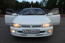 Кемерово Carina 1995