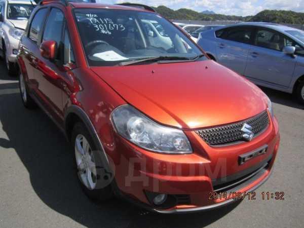 Suzuki SX4, 2010 год, 555 555 руб.