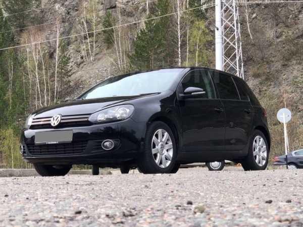 Volkswagen Golf, 2009 год, 491 000 руб.