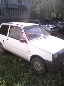 Новоалтайск 1111 Ока 2008