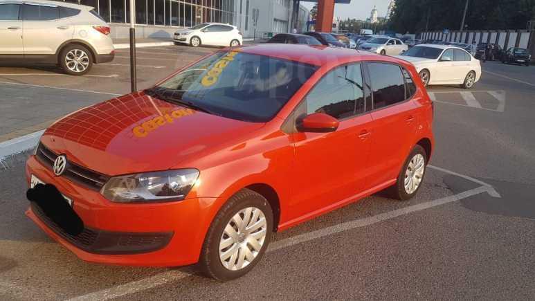 Volkswagen Polo, 2010 год, 450 000 руб.