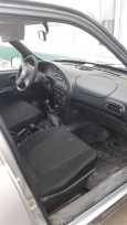 Chevrolet Niva, 2009 год, 110 000 руб.