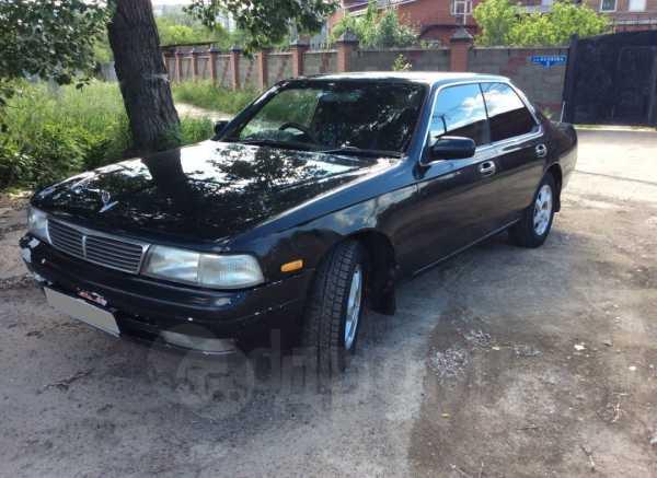 Nissan Laurel, 1993 год, 110 000 руб.