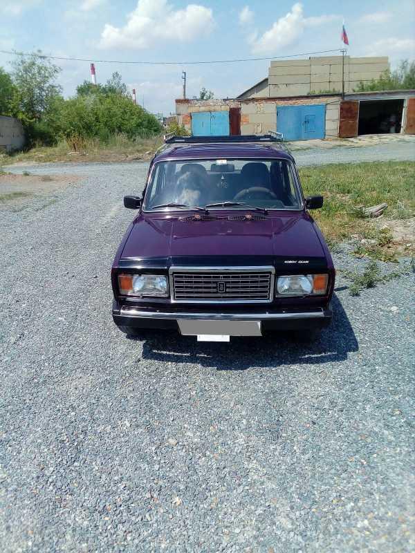 Лада 2107, 2002 год, 58 000 руб.
