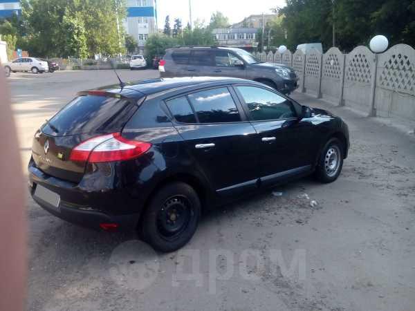 Renault Megane, 2010 год, 325 000 руб.