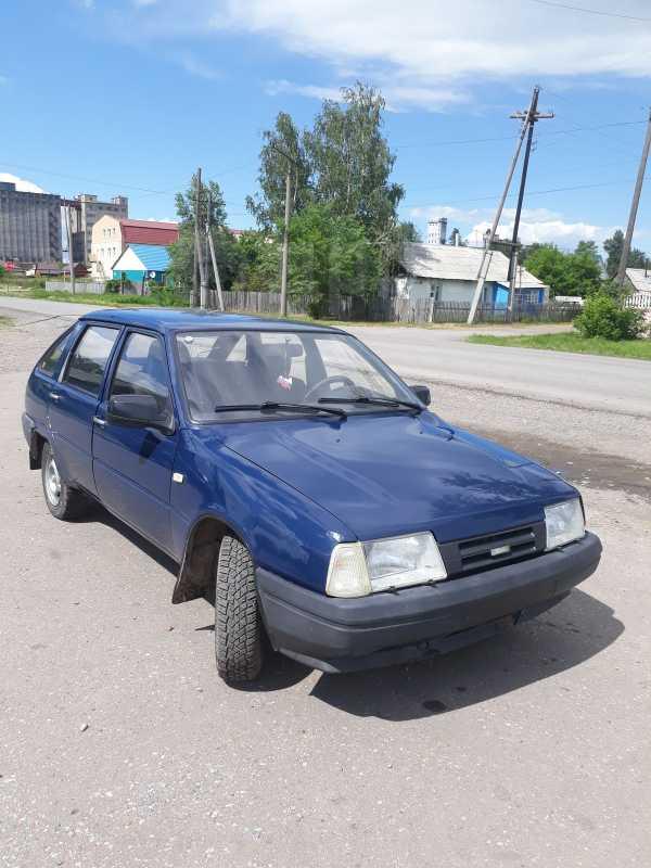 ИЖ 2126 Ода, 2003 год, 64 999 руб.