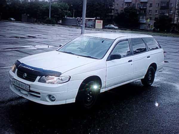 Nissan Expert, 2000 год, 150 000 руб.