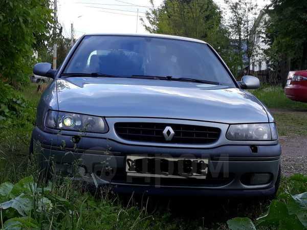 Renault Safrane, 1996 год, 95 000 руб.