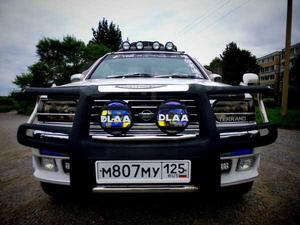Nissan Terrano, 1999 год, 525 000 руб.