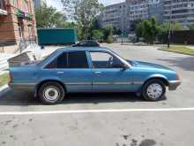Хабаровск Rekord 1988