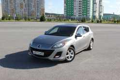 Ханты-Мансийск Mazda3 2010
