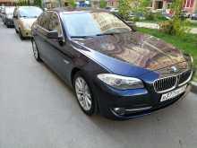 Ставрополь BMW 5-Series 2012