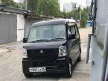 Тында Suzuki Every 2010