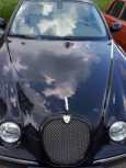 Jaguar S-type, 2004 год, 500 000 руб.