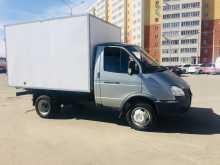 ГАЗ 2217 Баргузин, 2011 г., Омск