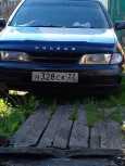 Nissan Pulsar, 1995 год, 99 000 руб.