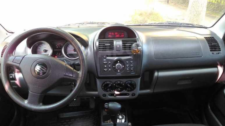 Suzuki Ignis, 2006 год, 290 000 руб.