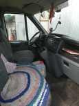 Ford Tourneo Custom, 2011 год, 700 000 руб.