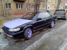 Красноярск Bluebird 1991