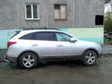 Новосибирск ix55 2009