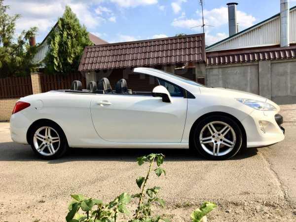 Peugeot 308, 2010 год, 655 000 руб.