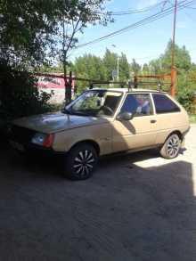 Омск ЗАЗ 1995