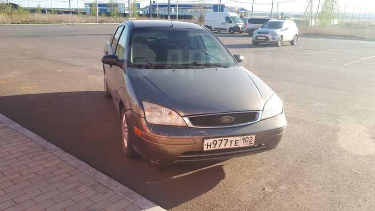 Ford Focus, 2005 год, 105 000 руб.