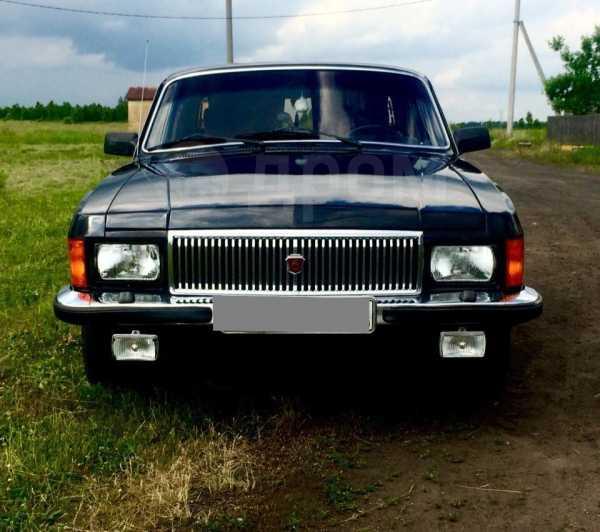 ГАЗ 3102 Волга, 1996 год, 135 000 руб.
