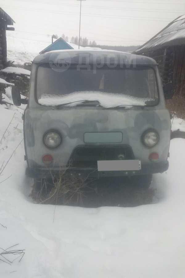 УАЗ Буханка, 1986 год, 35 000 руб.