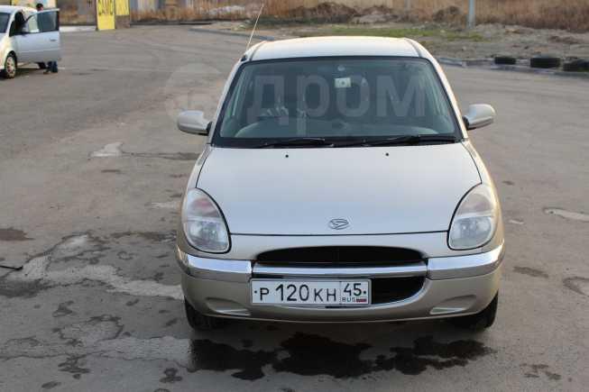 Daihatsu Storia, 1999 год, 125 000 руб.