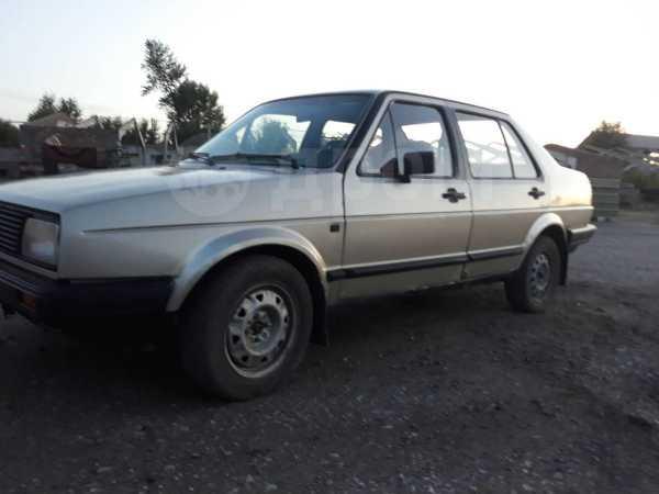 Volkswagen Jetta, 1985 год, 25 000 руб.