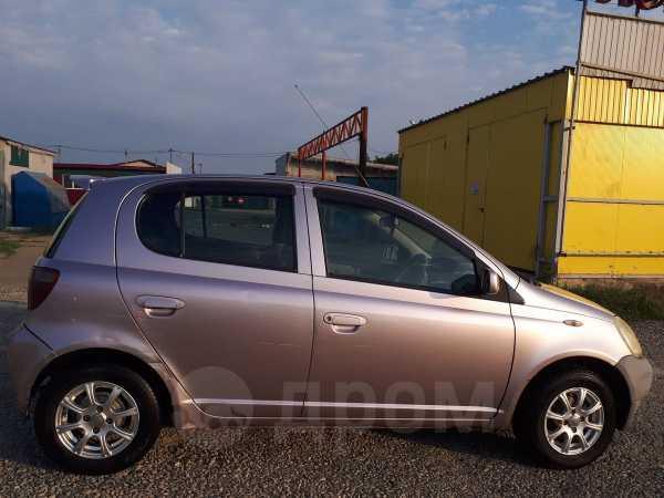 Toyota Vitz, 2000 год, 140 000 руб.