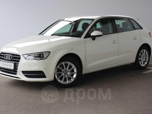 Audi A3, 2013 год, 800 000 руб.
