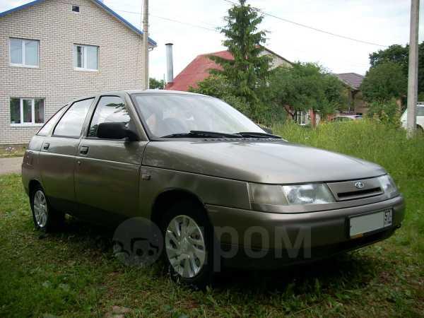 Лада 2112, 2002 год, 80 000 руб.