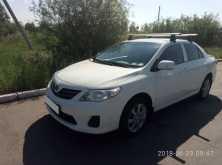 Иркутск Corolla 2013