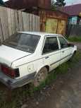 Nissan Sunny, 1985 год, 20 000 руб.