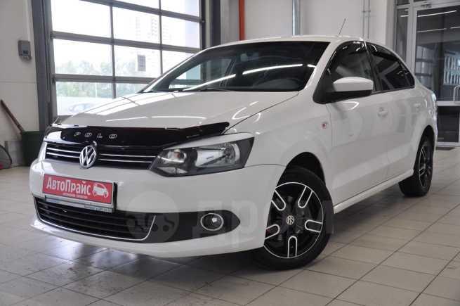 Volkswagen Polo, 2011 год, 485 000 руб.