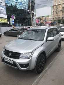 Новосибирск Grand Vitara 2014