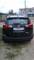Toyota RAV4, 2014 год, 1 470 000 руб.