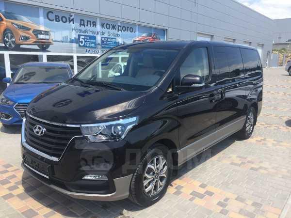 Hyundai H1, 2018 год, 2 414 000 руб.